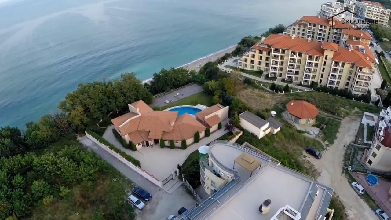 Болгария недвижимость недорого у моря высотные дома дубая