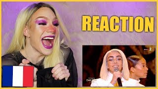 Destination Eurovision 2019 (Semi-Final 1) - France in Eurovision | Drag Queen Reacts