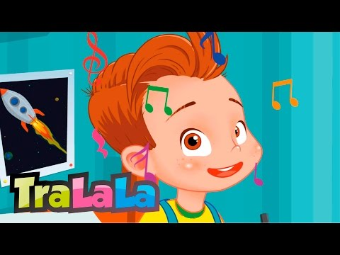 Cântă - Cântece pentru copii | TraLaLa