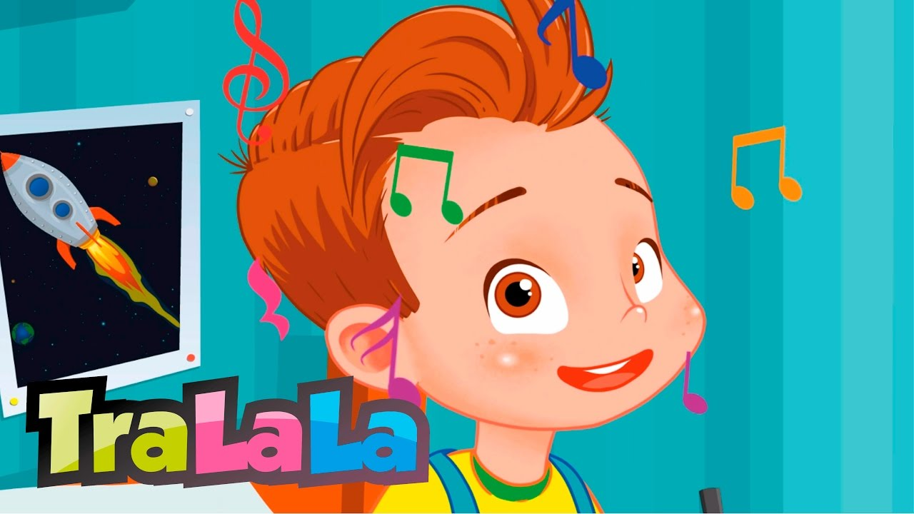 Download Cântă - Cântece pentru copii | TraLaLa