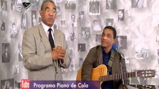 PIANO DE COLA PROGRAMA 60 BLOQUE 4