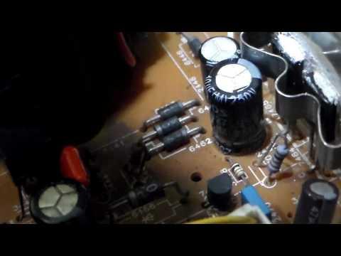 PHILIPS 78 TV ESQUEMA BAIXAR 29PT4635