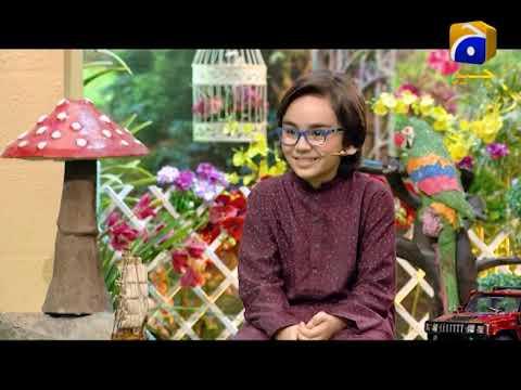 Shees Aur Allama Sahab   Episode 18   Shees Sajjad Gul   Allama Kokab Noorani   23rd May 2020