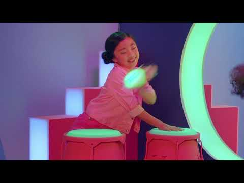 POMSIES LUMIES | MATCH COLORS & MIX BEATS! TV Commercial