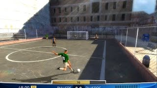 Soccer Hero - Android Gameplay HD