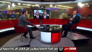 بي بي سي العربية- حديث الساعة - ازمة سياسية يواجهها البرلمان الليبي الجديد