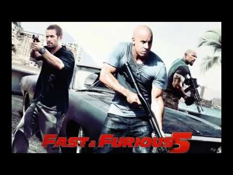 fast and furious songs 1 6
