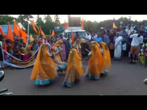Maniyamkad Sree krishna