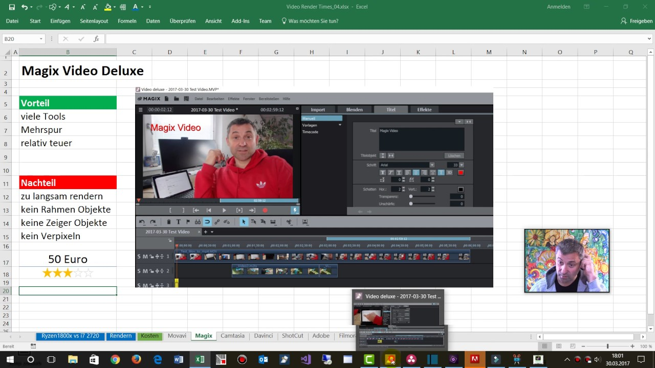 Top 9 video editor software 2017 windows 10 im vergleich fr top 9 video editor software 2017 windows 10 im vergleich fr youtube videos ccuart Image collections
