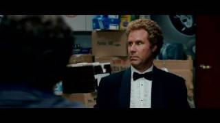 Step Brothers Fart Scene