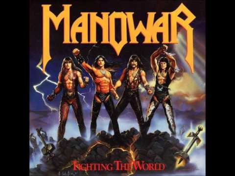 Manowar  Defender