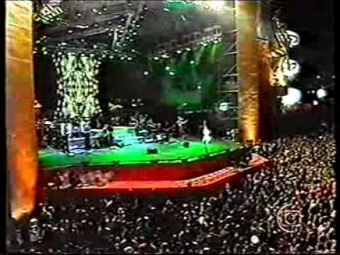 DANIELA MERCURY FESTIVAL DE VERÃO 2002