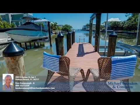 200 S Harbor Dr Apt 1 Holmes Beach FL 34217 - Ken Kavanaugh, Jr