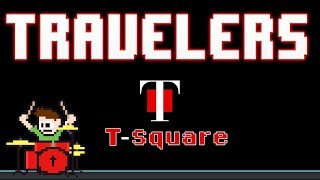 T-Square goes with everything! --- Twitch: http://www.twitch.tv/the...