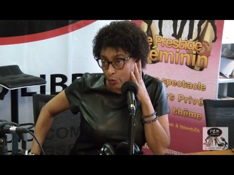 Interview Dr Marie Antoinette Sejean