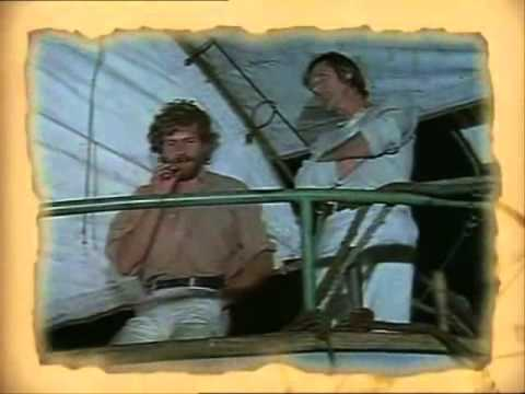 Der Seewolf (1971) - zum Gedenken an Raimund Harmstorf