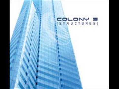 Colony 5 - Hate