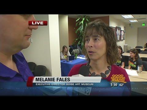 Idaho Gives: Boise Art Museum provides cultural hub