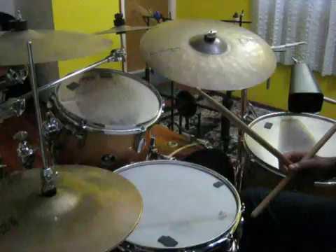 Tony Royster Jr.  Linear Groove