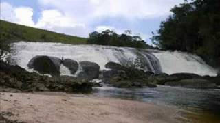 La Gran Sabana 2008; Salto Hueso