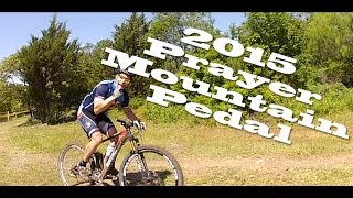 2015 DORBA Prayer Mountain Pedal Mountain Bike Race