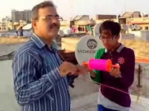 Makar Sankranti 14 january 2014 Ahmedabad