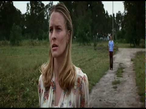 jenny s impact on forrest gump It's jenny (robin wright), the woman forrest loves in fact, as she functions in forrest gump, jenny is little more than a walking, talking sponge of bad karma.
