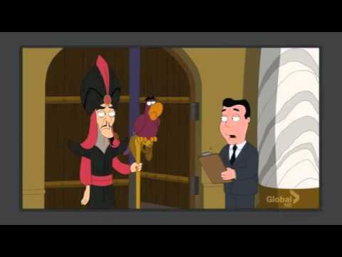 Aladin 5 Jafar answers the Census