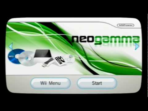 NeoGamma R8 Animated Channel by Mogzol