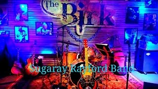 """Southside of Town"" Sugaray Rayford Band @ the Birk 011"
