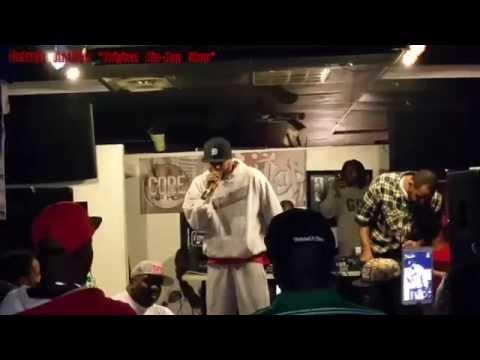 The Original Hip-Hop Shop [Detroit Antlive]