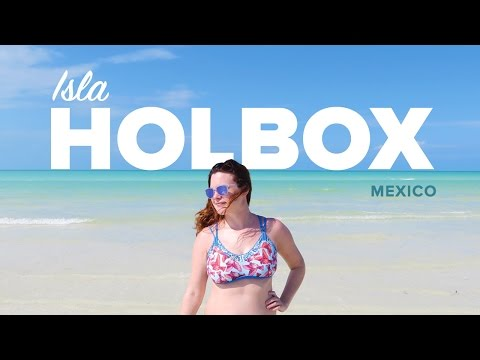 ISLA HOLBOX. The