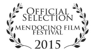 Official Selection Logo MFF 2015