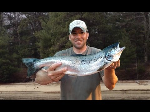 Quabin Reservoir 2014 Fishing Highlights