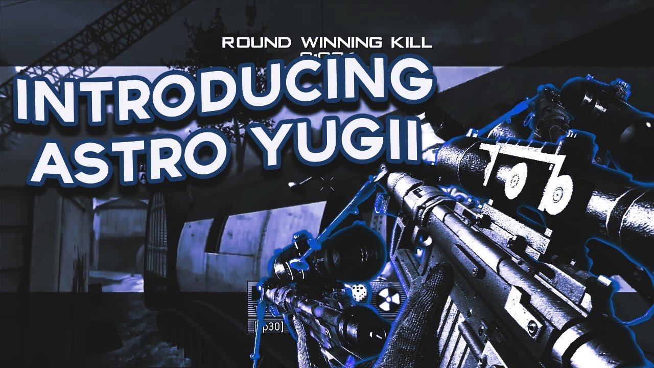 Introducing Astro Yugii