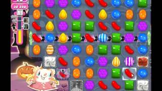 [Candy Crush Saga] Level 713