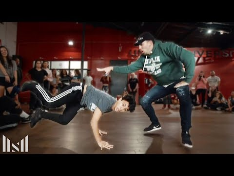 PILLS & AUTOMOBILES - Chris Brown Dance | Matt Steffanina Choreography