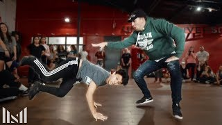 Video PILLS & AUTOMOBILES - Chris Brown Dance | Matt Steffanina Choreography download MP3, 3GP, MP4, WEBM, AVI, FLV April 2018