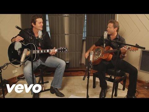 Adam Harvey, Troy Cassar-Daley - Luckenbach Texas (Back to the Basics of Love)
