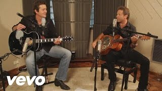 Adam Harvey, Troy Cassar-Daley - Luckenbach Texas (Back to the Basics of Love)