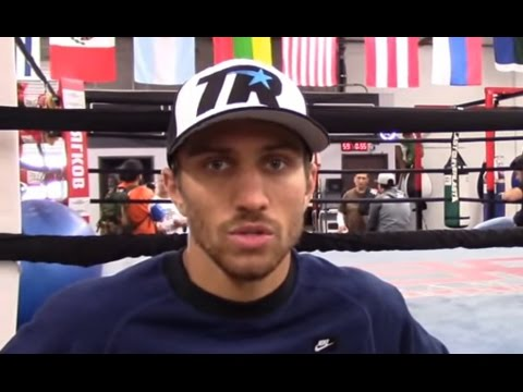 Vasyl Lomachenko Says Gary Russell Jr. Guillermo Rigondeaux Lee Selby All Scared To Fight Him !!