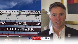 Aston Villa offer Villa Park to host Manchester City vs Chelsea Champions League Final 🏟️