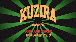 KUZIRA【Pay The Piper TOUR MOVIE Vol.3】