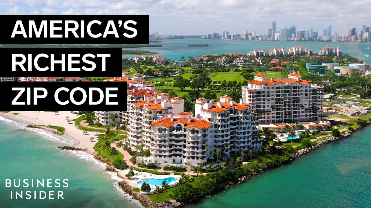 Download Inside The Richest Zip Code In The US