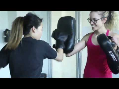 Xtreme Krav Maga & Fitness - Tired Of The Same Workout Routine???