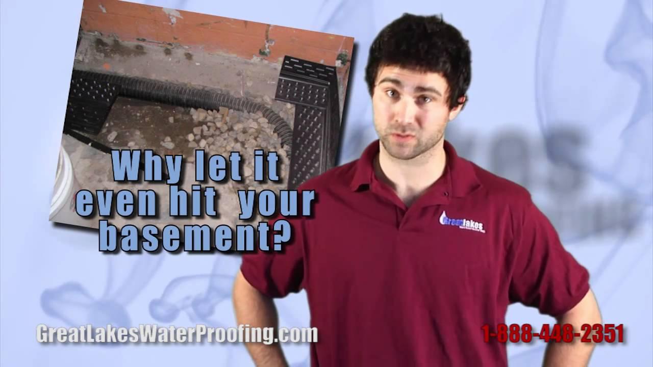 Bentonite Injection Waterproofing - Great Lakes Waterproofing
