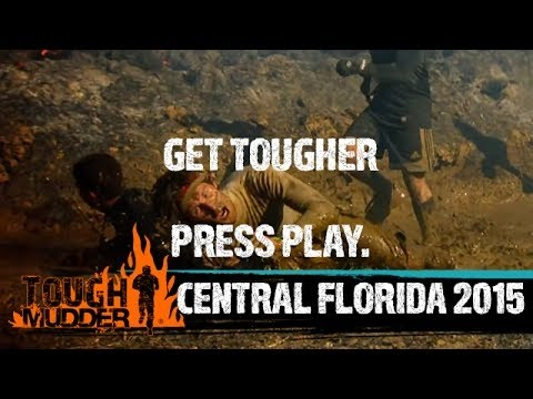 Tough Mudder Central Florida 2015- Complete Course (Featuring Bonus Pre and Post Event Footage)