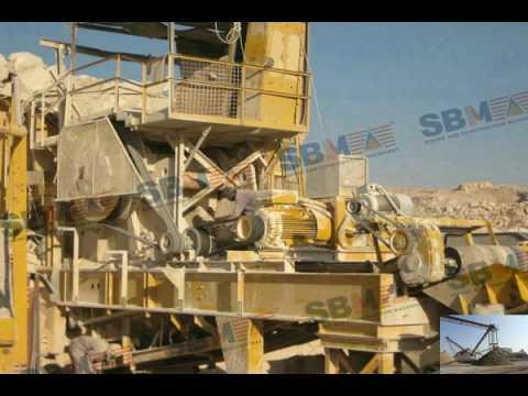 Crusher for stone in uzbekistan