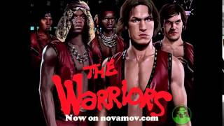 The Warriors (Ultimate Director's Cut) (Now on novamov.com)