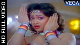 Veerapandiyan Movie | Tamil VIdeo Song | item song